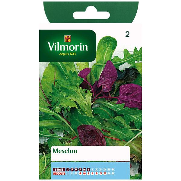Cotejardin jardinerie en ligne mesclun for Jardinerie en ligne