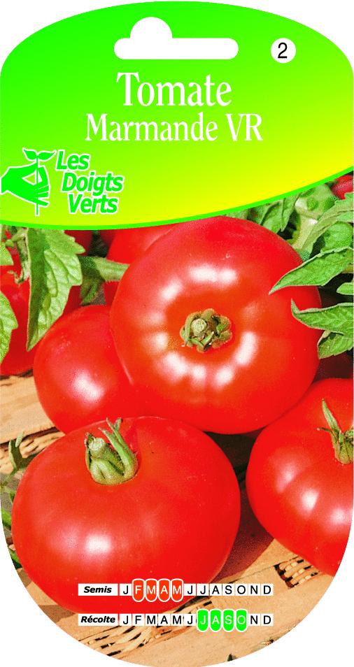 Jardinerie en ligne tomate de marmande cotejardin for Jardinerie en ligne