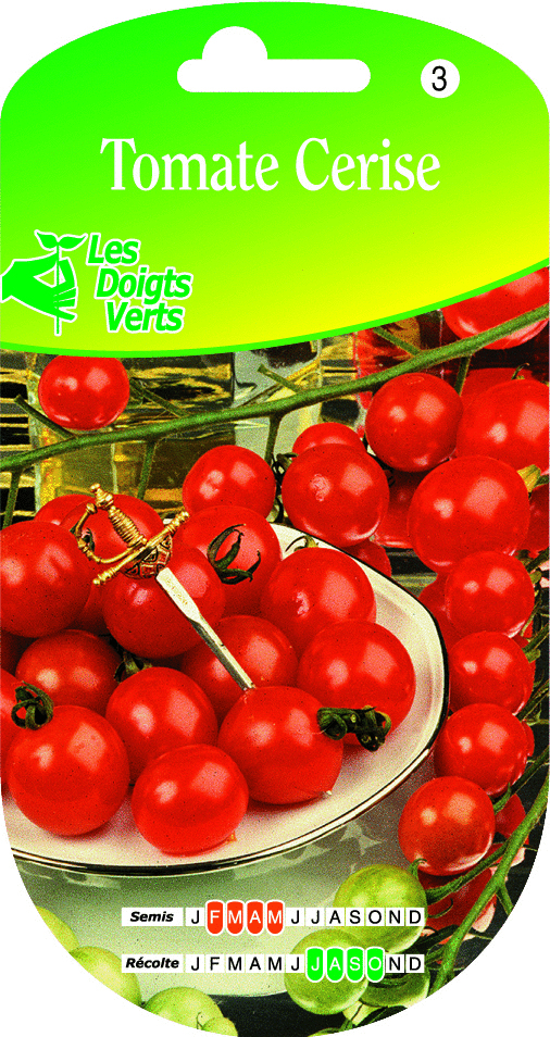 Tomate cerise cotejardin jardinerie motoculture en ligne for Site jardinerie en ligne