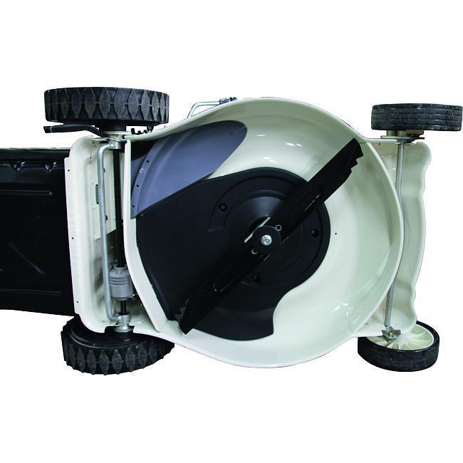 tondeuse thermique essentiel 50 kit mulching. Black Bedroom Furniture Sets. Home Design Ideas