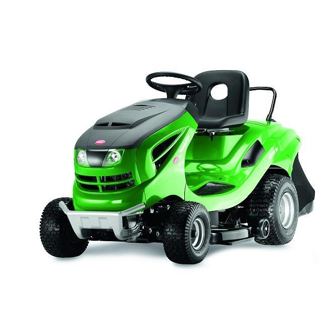 tondeuse autoport e crossover 92 13h cotejardin tracteur pelouse. Black Bedroom Furniture Sets. Home Design Ideas