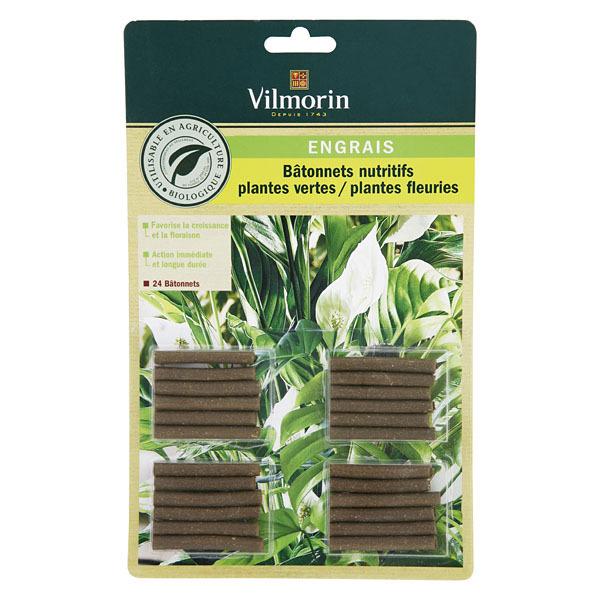 engrais batonnets nutritifs plantes fleuries c t. Black Bedroom Furniture Sets. Home Design Ideas