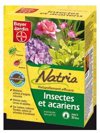 Soins des cultures cote jardin jardinerie motoculture for Bayer jardin produits insecticides