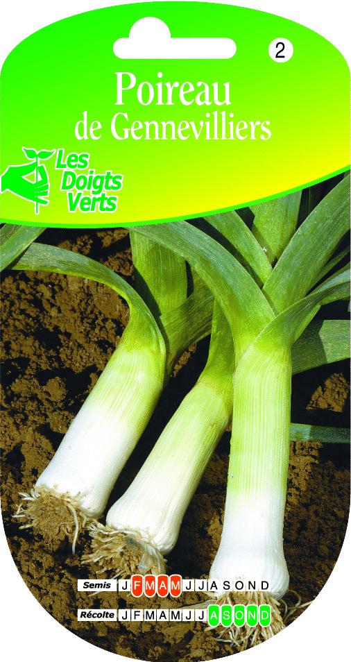 Cote jardin jardinerie en ligne poireau de gennevilliers 3 for Site de jardinerie en ligne