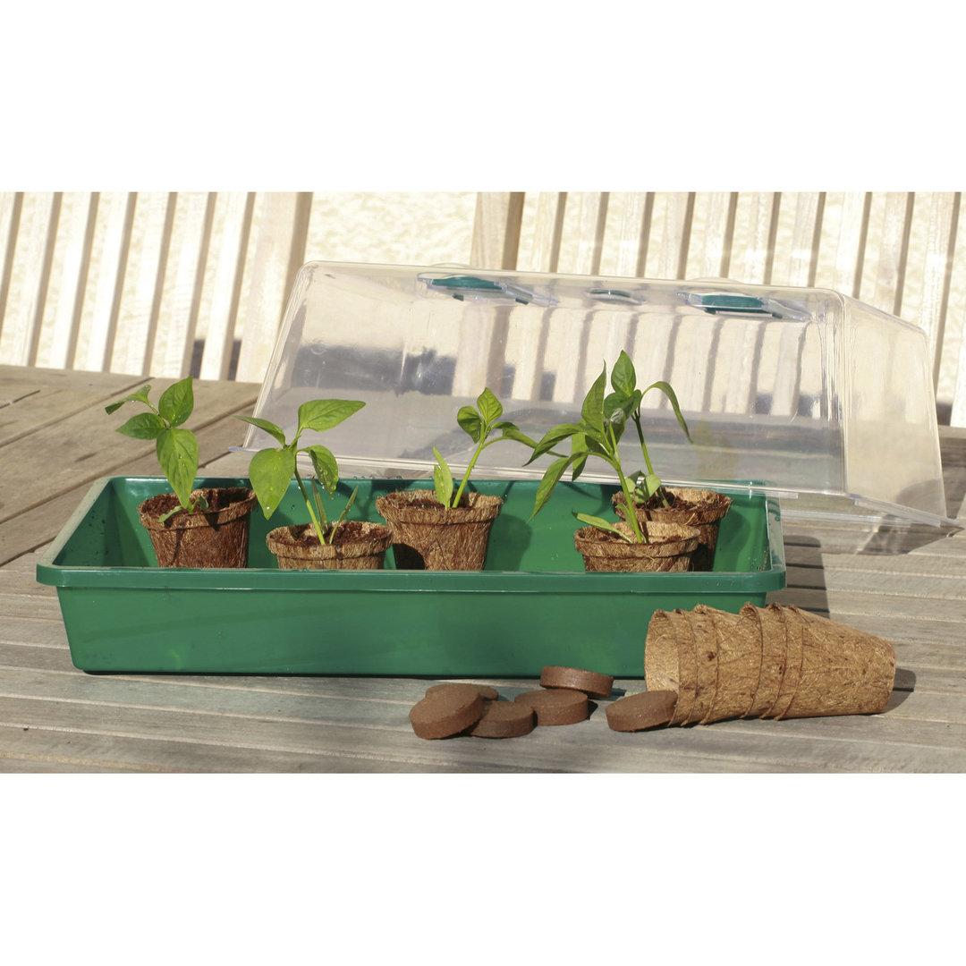Cote jardin kit de plantation vilmorin jardinerie en ligne for Site jardinerie en ligne