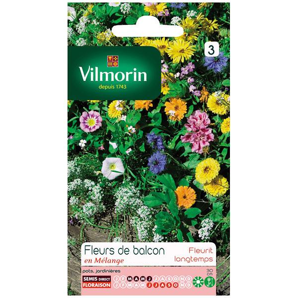 Cotejardin fleurs pour balcons jardinerie en ligne for Jardineries en ligne