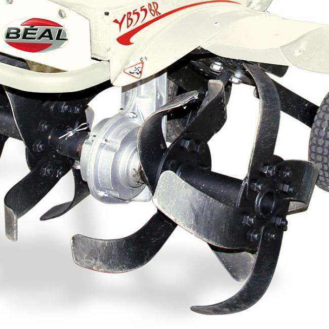 Motobineuse thermique yvan beal yb66kh c t for Jardinerie en ligne catalogue