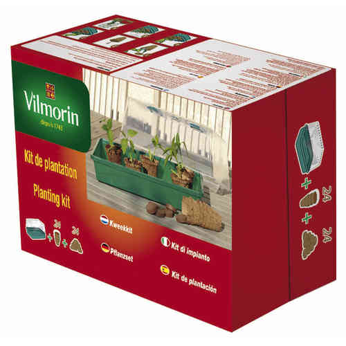 Kit de Plantation Vilmorin